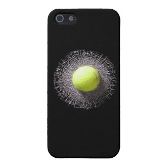 Layer Iphone 5 - Tennis iPhone 5/5S Case
