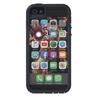 layer iphone 5s iPhone 5 case