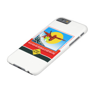 Layer iPhone 6 Day Surf Barely There iPhone 6 Case