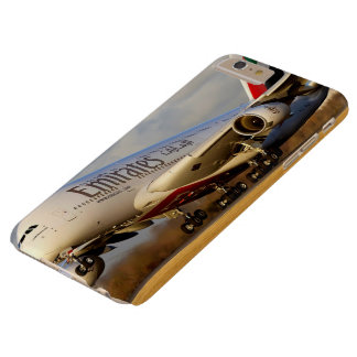 Layer Iphone 6 - Emirates Barely There iPhone 6 Plus Case