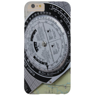 Layer Iphone 6 - Flight Computer Barely There iPhone 6 Plus Case