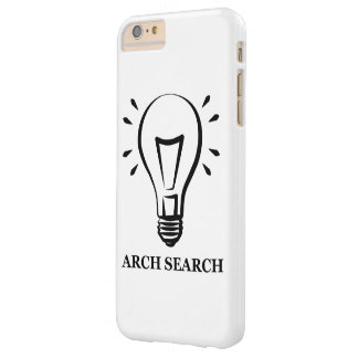 Layer iPhone 6 Plus Arch Search Barely There iPhone 6 Plus Case