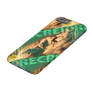 Layer iPhone 6 Surf Recreation Barely There iPhone 6 Case