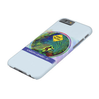 Layer iPhone 6 VG Surf I Barely There iPhone 6 Case