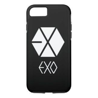 Layer iPhone 7 - EXO Case-Mate iPhone Case