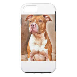 Layer iPhone 7 Pit Bull iPhone 8/7 Case