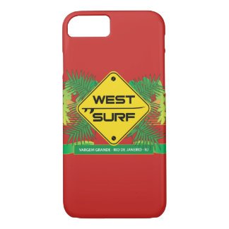 Layer iPhone 7 Soon I iPhone 7 Case