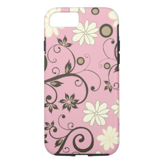 Layer Iphone 8 Rose Flowers of May iPhone 8/7 Case