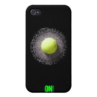 Layer Iphone Tennis iPhone 4/4S Cases