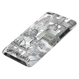 Layer iPod Mural Touch Arch Search iPod Touch Covers
