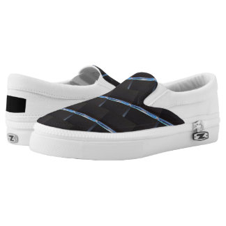 layer look Slip-On sneakers