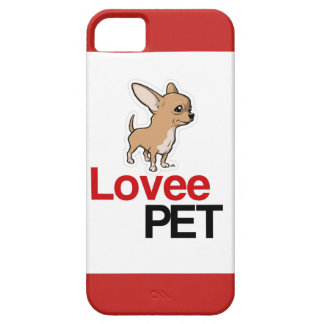 Layer Love PET Case For The iPhone 5