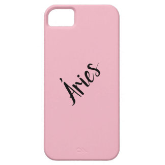 Layer of cellular Aries some models iPhone 5 Cases