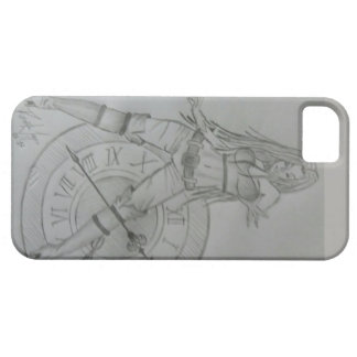 layer of cellular iPhone 5 case