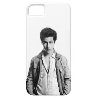Layer of iPhone IF + iPhone 5/5S David Henrie iPhone 5 Cover