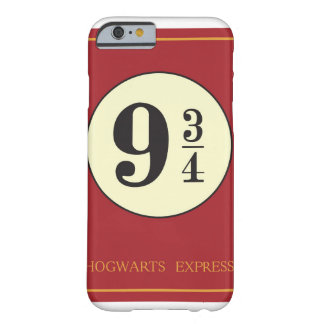 Layer Platform 9/3 4 Barely There iPhone 6 Case