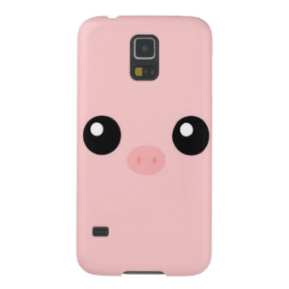 Layer Samsung Galaxy S5 Little pig Galaxy S5 Covers