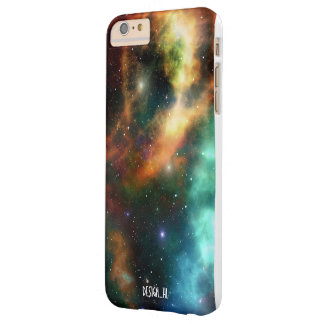 LAYER SPACE - DESIGN_HL BARELY THERE iPhone 6 PLUS CASE