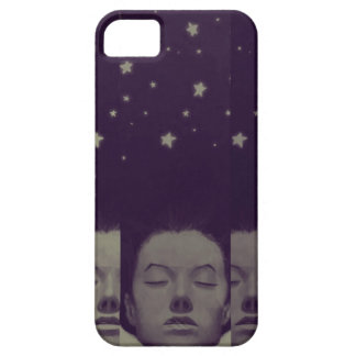 Layer - Thoughts iPhone 5 Case