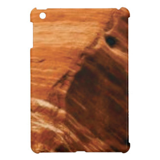 layered rock edge iPad mini case