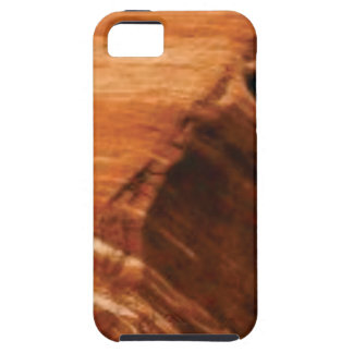 layered rock edge iPhone 5 cover