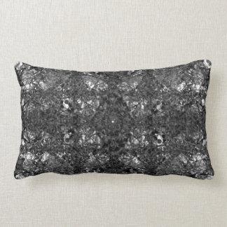 Layers of Thought Lumbar Pillow