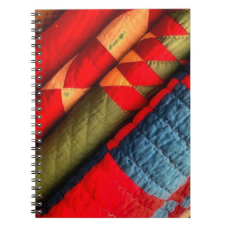 Layers of Time Notebook