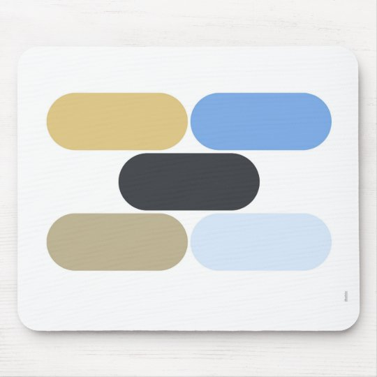 LAYING DOWN 18 MOUSE PAD