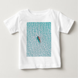 Laying in the sea Gift Baby T-Shirt