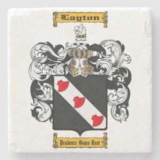Layton Stone Coaster