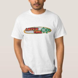 Lazer Tag Ops T-shirt