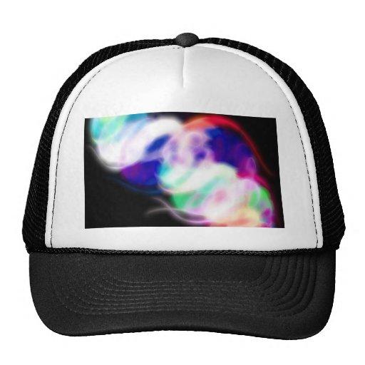 LazerLeech Hats