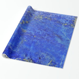 Lazurite Wrapping Paper