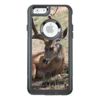 Lazy Buck OtterBox iPhone 6/6s Case
