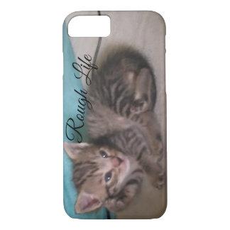 Lazy cat iPhone 8/7 case