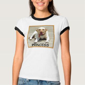 Lazy Day Princess T-shirt