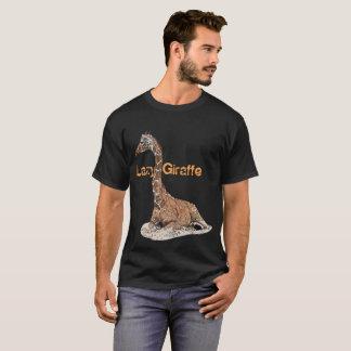 Lazy Giraffe T-Shirt