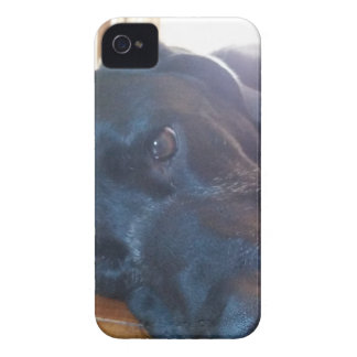 Lazy Lips Case-Mate iPhone 4 Case
