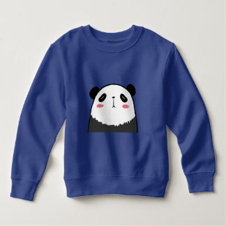 Lazy Panda Sweatshirt