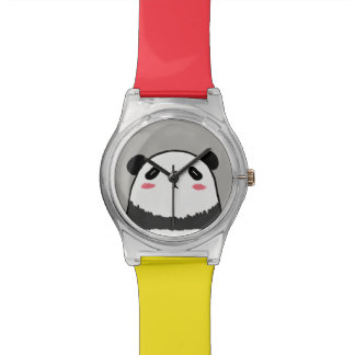 Lazy Panda Wristwatches