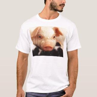 Lazy Piglet T-Shirt