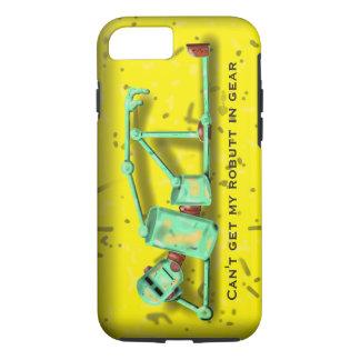 LAZY ROBOT iPhone 7 CASE