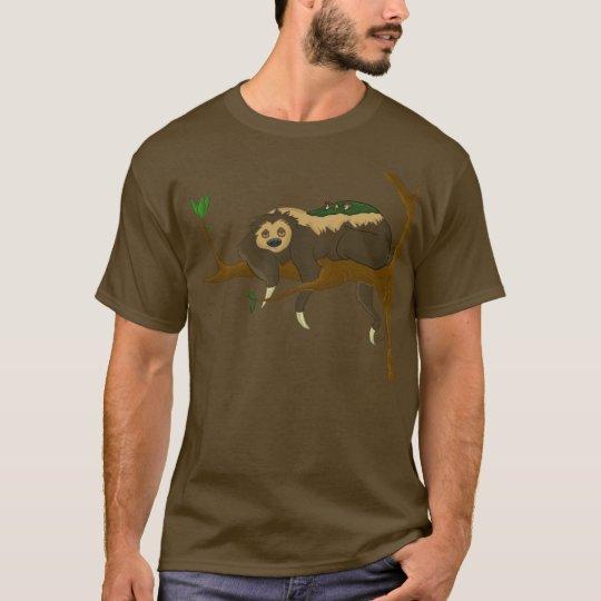 Lazy Sloth T-Shirt