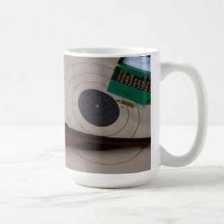 LBK's 1920 Coffee Mug