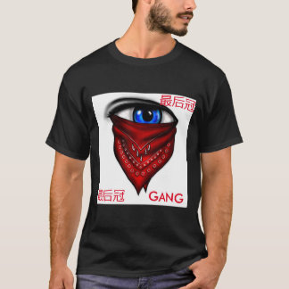 LC GANG design T-Shirt