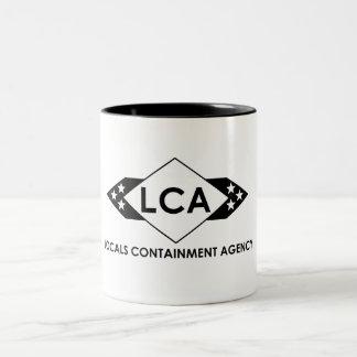 LCA Mug