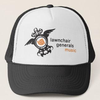 LCG Music Hat
