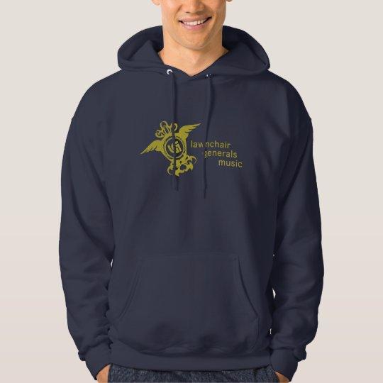 LCG Music Sweatshirt