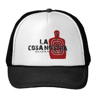 LCN Trucker cap Trucker Hat