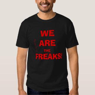 LDB Freaks T Tee Shirt
